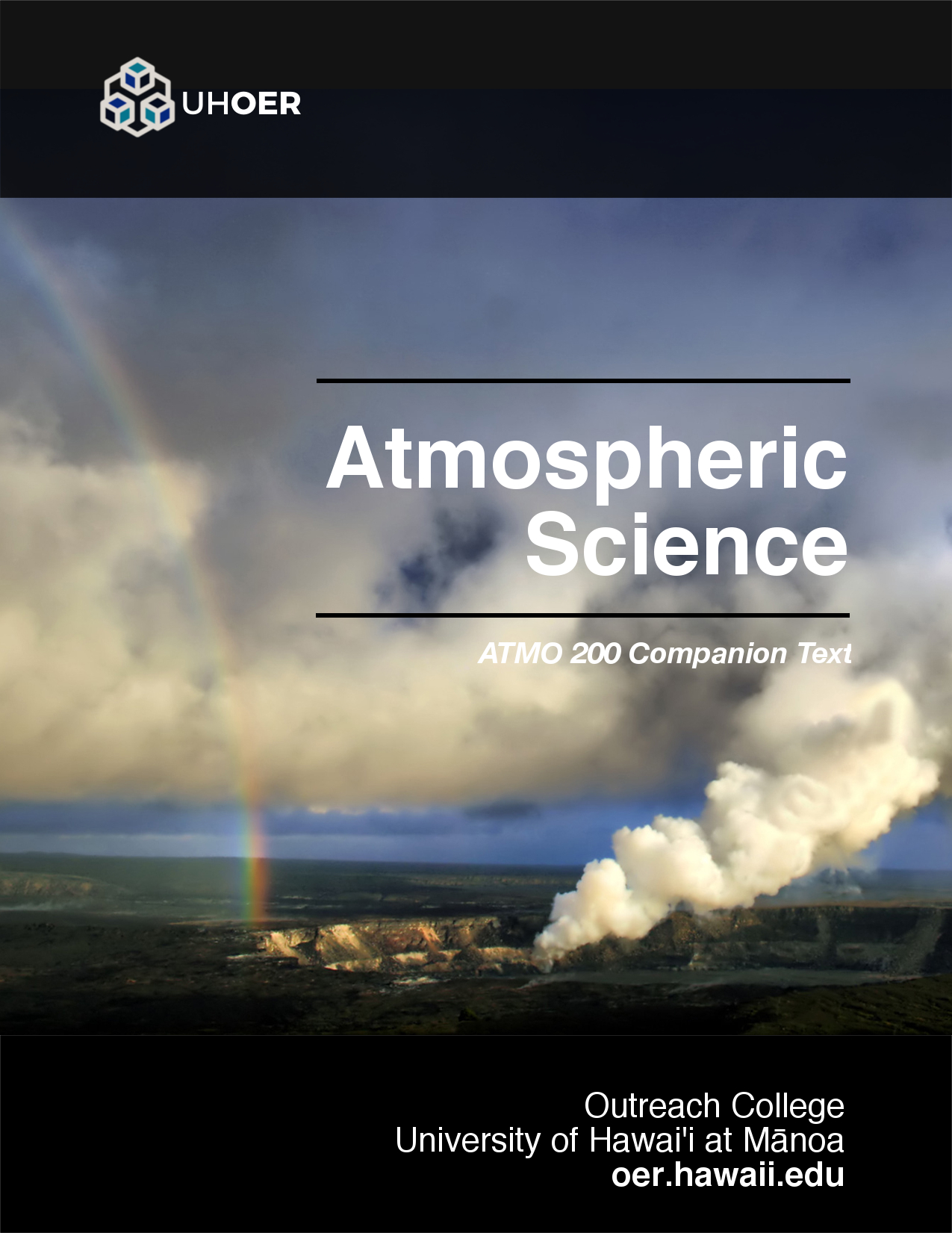 Cover image for Atmospheric Processes and Phenomenon