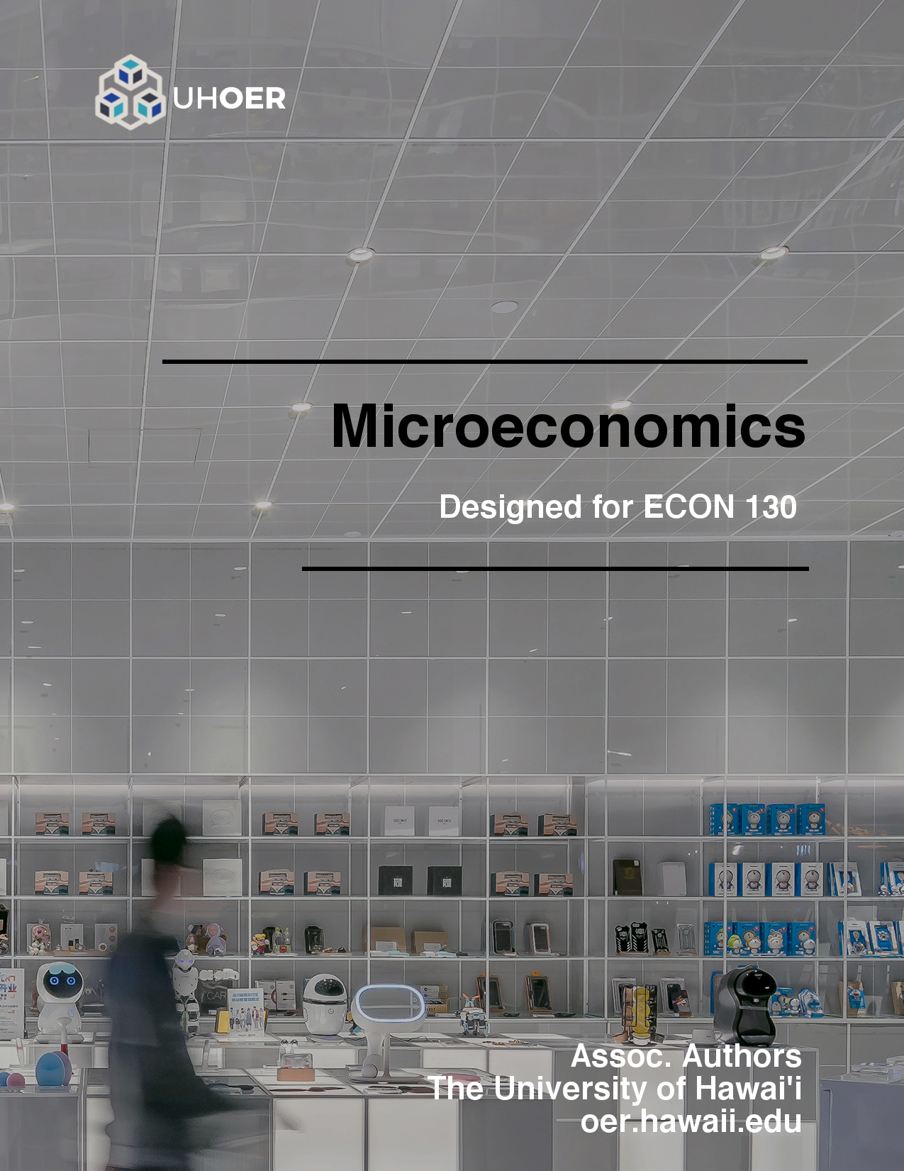 Cover image for UH Microeconomics 2019