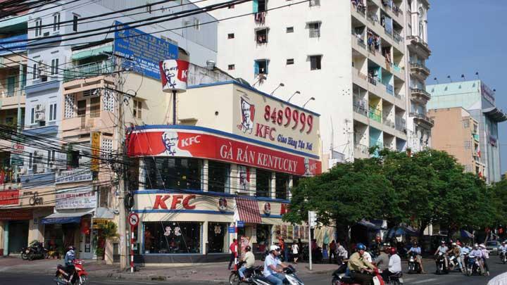 Vietnamese KFC