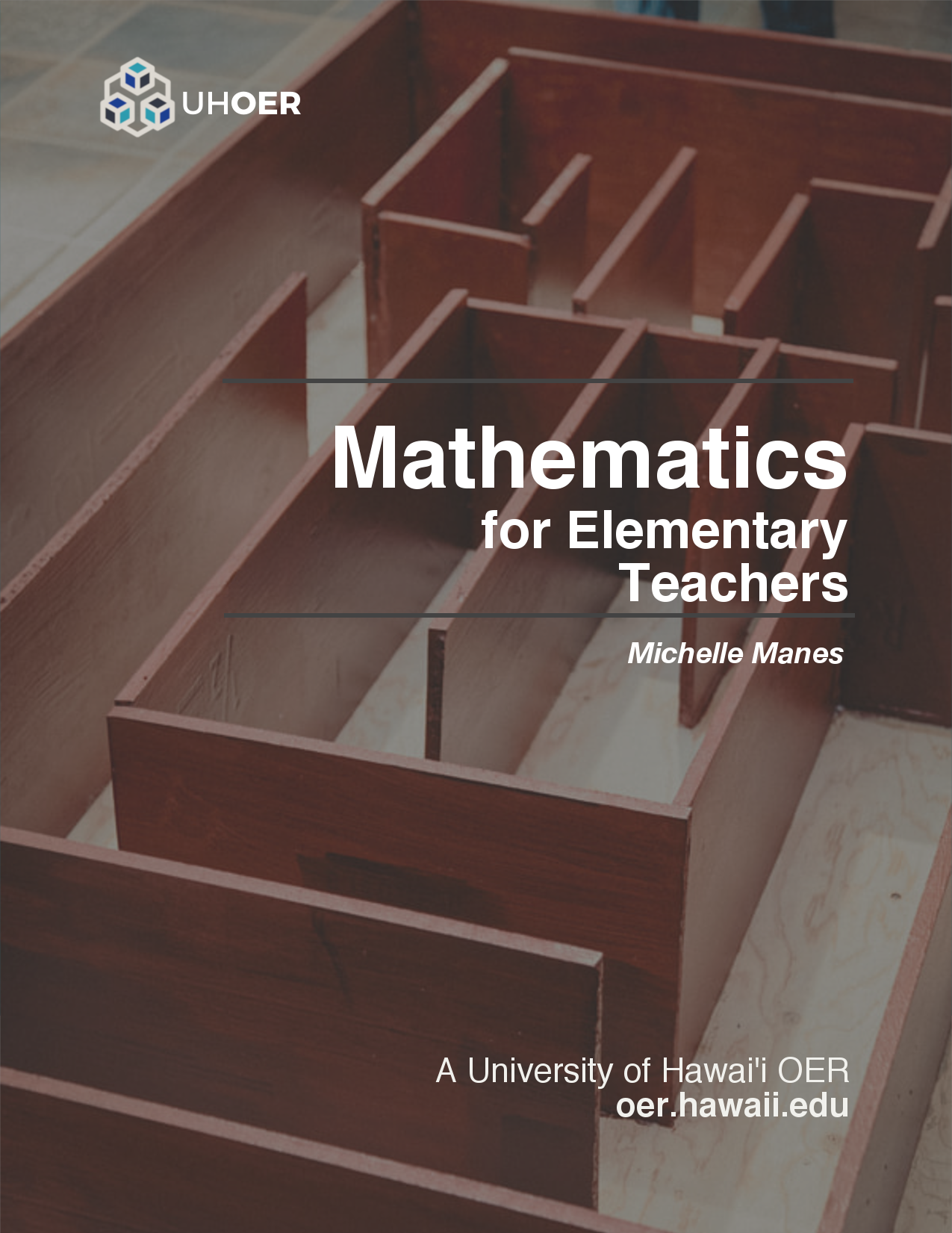 Cover image for Mathematics for Elementary Teachers