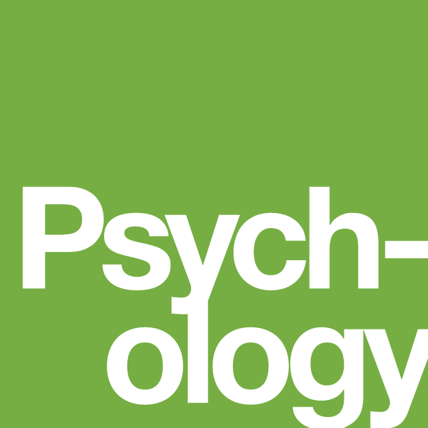 Cover image for Psychology