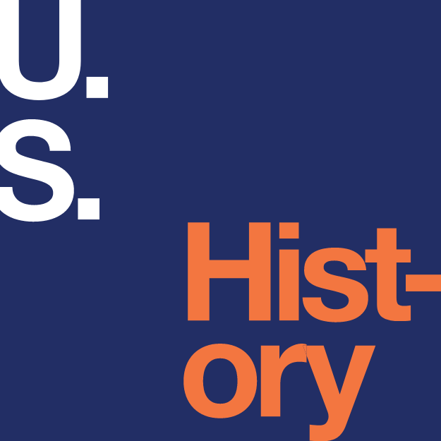 Cover image for U.S. History